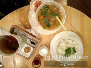 Foto 1 - Makanan di Hummingbird Eatery oleh Desy Mustika