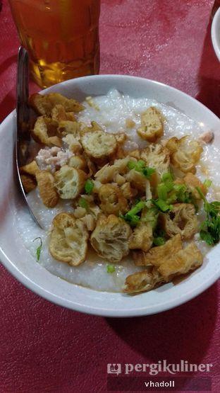 Foto - Makanan di Bubur Ayam Spesial Ko Iyo oleh Syifa