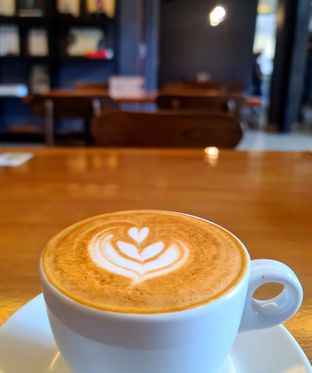 Foto 3 - Makanan di Monopole Coffee Lab oleh Fensi Safan