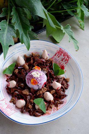 Foto 3 - Makanan di Egg Hotel oleh yudistira ishak abrar