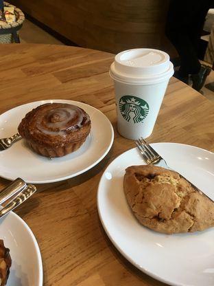 Foto review Starbucks Coffee oleh Prido ZH 20