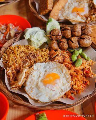 Foto 1 - Makanan di Kakkk Ayam Geprek oleh Michael |@JKTFoodFighter