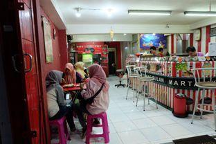 Foto review De' Fransisco Terang Bulan & Martabak oleh Dwi Wahyu Nuryati 3