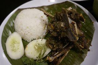 Foto 15 - Makanan di Bebek Kaleyo oleh yudistira ishak abrar