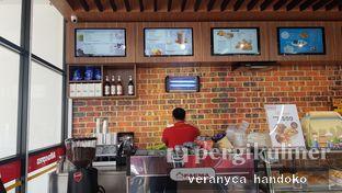 Foto review Alfa Corner oleh Veranyca Handoko 4