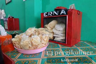 Foto 5 - Interior di Soto Betawi H. Mamat oleh Ladyonaf @placetogoandeat