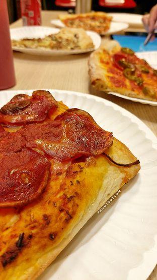 Foto review Pizza Place oleh Stefanus Mutsu 1