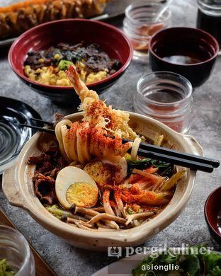 Foto review J Sushi oleh Asiong Lie @makanajadah 4