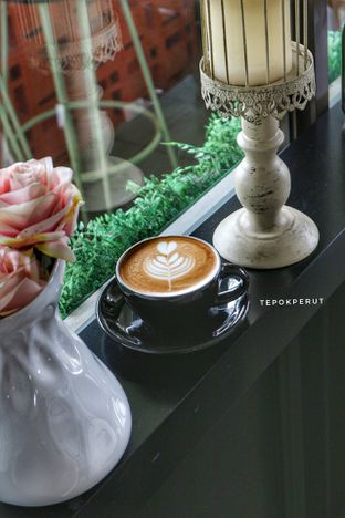 Foto 8 - Makanan di Homey Koffee oleh Tepok perut
