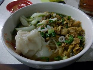 Foto 1 - Makanan di Jumbo Juice oleh Indharta Harviansyah