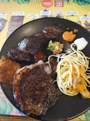 Foto 2 - Makanan di Tucano's Churrascaria Brasileira oleh n satrya