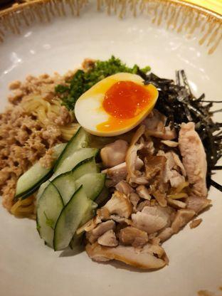 Foto 6 - Makanan di Okuzono Japanese Dining oleh @christianlyonal