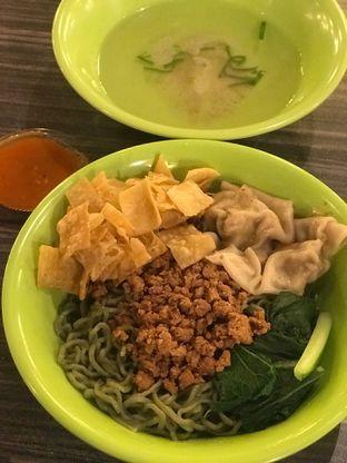 Foto 3 - Makanan di Bakmi Gocit oleh Levina JV (IG : levina_eat )