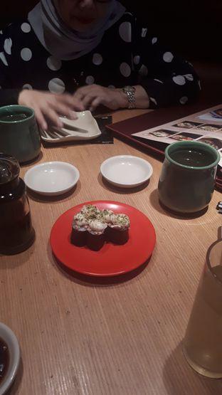 Foto 2 - Makanan di Sushi Tei oleh @semangkukbakso