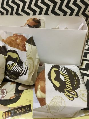 Foto review Donuthing oleh Prido ZH 5