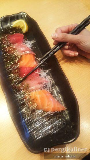 Foto review Sushi Tei oleh Marisa @marisa_stephanie 3