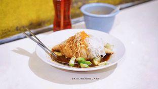 Foto 1 - Makanan(pekmpek kapal selam) di Pempek Faisal oleh @kulineran_aja