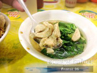 Foto 2 - Makanan di Bakmi Lili oleh Fransiscus
