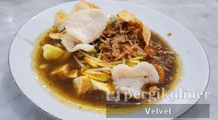 Foto review Cita Rasa Medan oleh Velvel  2