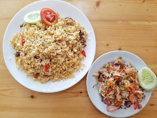 Foto 2 - Makanan di Warung Ce oleh Yuli || IG: @franzeskayuli