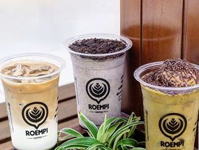 Foto Roempi Coffee