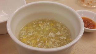 Foto 6 - Makanan(sup jagung asparagus) di Angke oleh Jessica Sisy