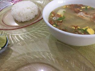 Foto - Makanan di Depot Soto Banjar oleh @yoliechan_lie