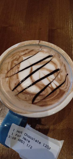 Foto 2 - Makanan di Djournal Coffee oleh Dwi Izaldi