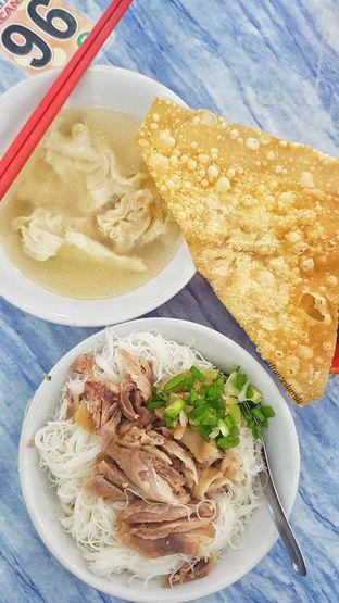 Foto - Makanan di Bakmi Ayam Acang oleh Yuli || IG: @franzeskayuli