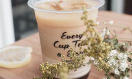 Cerita Koffie