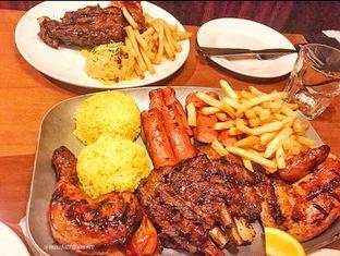 Foto 2 - Makanan di Tony Roma's oleh Nerissa Arviana