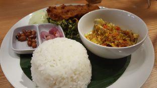 Foto 2 - Makanan di Bale Lombok oleh Vising Lie
