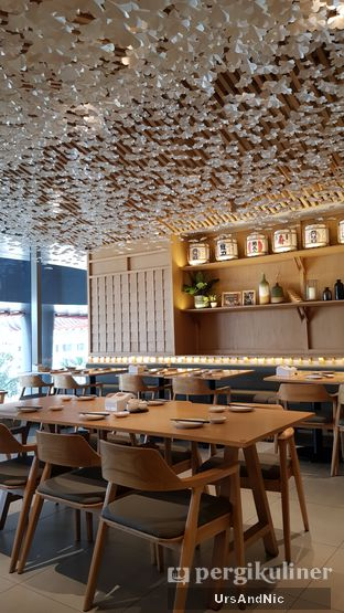 Foto review Sushi Hiro oleh UrsAndNic  8