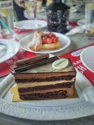 Foto 6 - Makanan di Corica Pastries oleh jimmi sutono