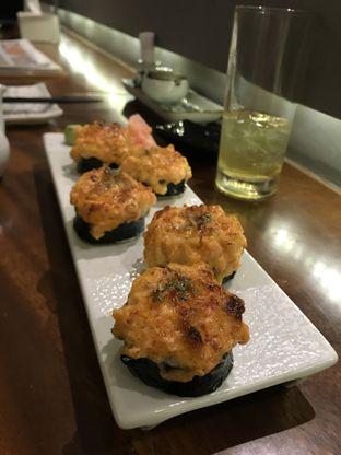 Foto 1 - Makanan di Sushi Apa oleh Makan2 TV Food & Travel