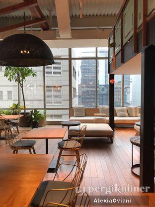 Foto review Lumine Cafe oleh @gakenyangkenyang - AlexiaOviani 3