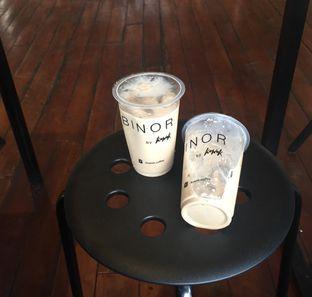 Foto review Kowok Coffee & Gallery oleh marshalivia 1