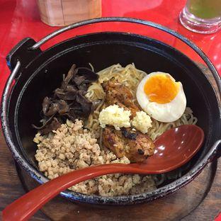 Foto 1 - Makanan di Universal Noodle Ichiro Ochazuke Ramen oleh Prajna Mudita