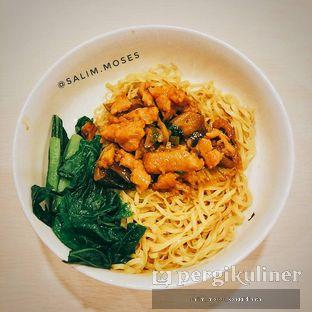 Foto 1 - Makanan di Bakmi GM oleh Oppa Kuliner (@oppakuliner)