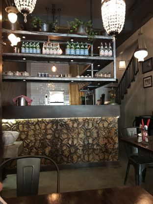 Foto 1 - Interior di Bo & Bun Asian Eatery oleh i.eat.i.rate