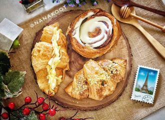 Tips Menyimpan Croissant yang Tepat Agar Tekstur dan Rasanya Tetap Enak