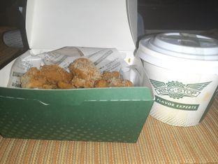 Foto 2 - Makanan di Wingstop oleh anteeeee