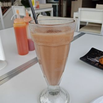 Foto Makanan di Foodpedia Bandoeng
