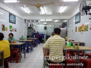 Foto 5 - Interior di Kwetiau Akang oleh ig: @andriselly