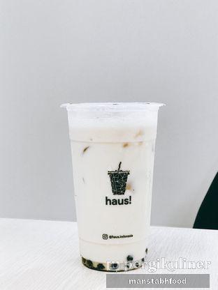 Foto review HAUS! oleh Sifikrih | Manstabhfood 1