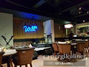 Foto review Will's Restaurant & Bar oleh UrsAndNic  7