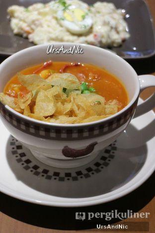 Foto 6 - Makanan di Heritage by Tan Goei oleh UrsAndNic