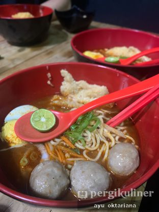 Foto review Baso Mas Tato oleh a bogus foodie  1