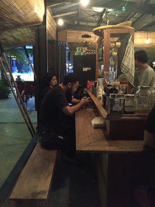 Foto 6 - Interior di Baracik Coffee oleh Prajna Mudita