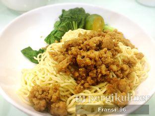 Foto 2 - Makanan di Bakmi Lontar Bangka oleh Fransiscus